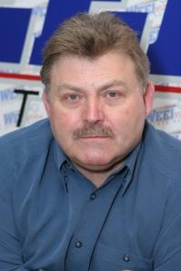 Glenn Ordway WEEI